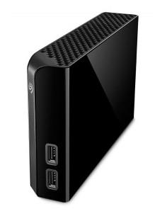 Seagate Backup Plus Hub ulkoinen kovalevy 8000 GB Musta Seagate STEL8000200 - 1