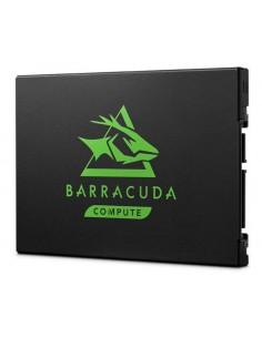 "Seagate BarraCuda 120 2.5"" 1000 GB Serial ATA III 3D TLC Seagate ZA1000CM10003 - 1"