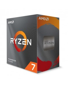 AMD Ryzen 7 3800XT suoritin 3.9 GHz Amd 100-100000279WOF - 1
