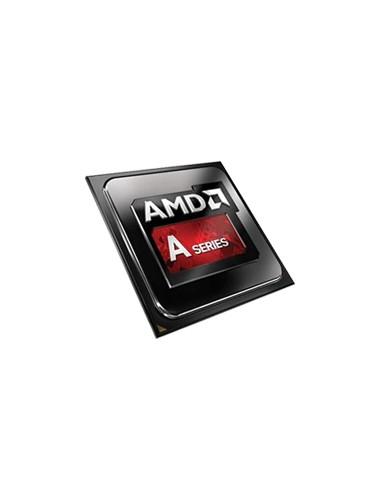 AMD A series A6-7480 suoritin 3.5 GHz 1 MB L2 Amd AD7480ACABBOX - 1