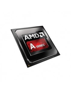 AMD A series A6-9400 processor 3.7 GHz 1 MB L2 Amd AD9400AGM23AB - 1
