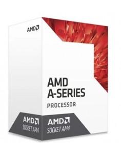 AMD A series A6-9500 processorer 3.5 GHz 1 MB L2 Låda Amd AD9500AGABBOX - 1