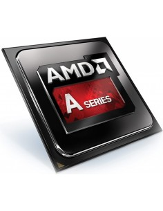 AMD A series A6-9500 suoritin 3.5 GHz 1 MB L2 Amd AD9500AGABMPK?KIT - 1