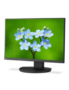 "NEC MultiSync EA231WU-BK 57.1 cm (22.5"") 1920 x 1200 pixlar WUXGA LED Svart Nec 60004781 - 1"