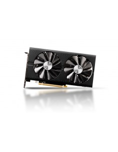 Sapphire 11266-66-20G grafikkort AMD Radeon RX 570 8 GB GDDR5 Sapphire Technology 11266-66-20G - 1
