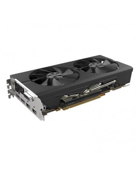Sapphire 11266-67-20G näytönohjain AMD Radeon RX 570 4 GB GDDR5 Sapphire Technology 11266-67-20G - 4