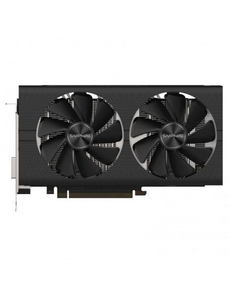 Sapphire 11266-67-20G näytönohjain AMD Radeon RX 570 4 GB GDDR5 Sapphire Technology 11266-67-20G - 5
