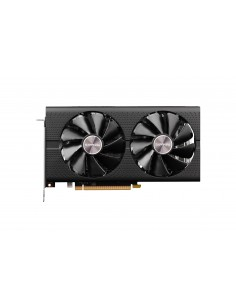 Sapphire 11266-70-21G graphics card AMD Radeon RX 570 16 GB GDDR5 Sapphire Technology 11266-70-21G - 1