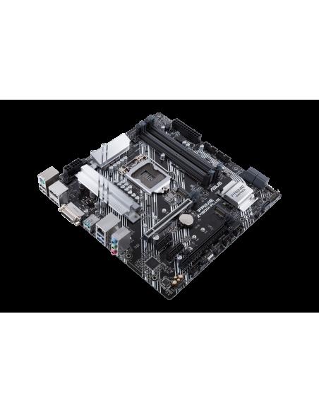ASUS PRIME Z490M-PLUS Intel Z490 LGA 1200 micro ATX Asus 90MB12W0-M0EAY0 - 3