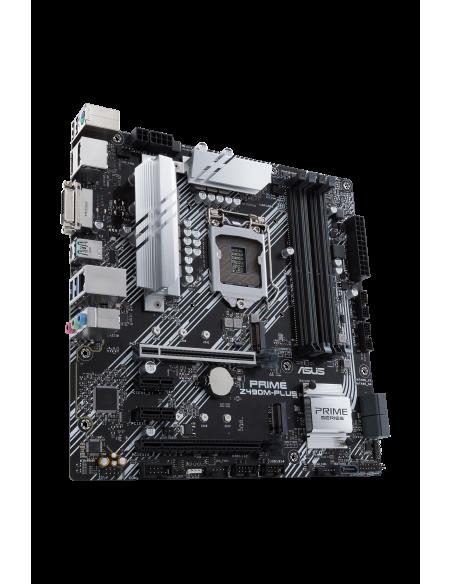 ASUS PRIME Z490M-PLUS Intel Z490 LGA 1200 micro ATX Asus 90MB12W0-M0EAY0 - 5