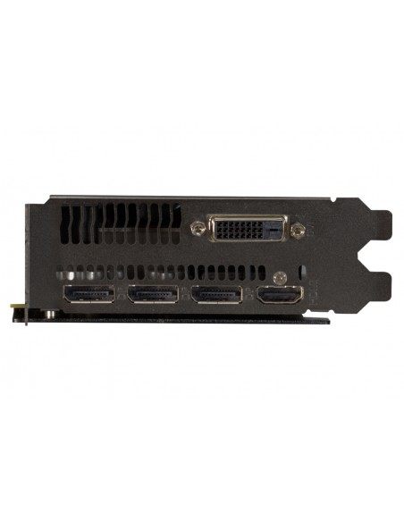 PowerColor Red Devil AXRX 580 8GBD5-3DH/OC graphics card AMD Radeon RX 8 GB GDDR5 Tul Corporation AXRX580 8GBD5-3DH/OC - 5
