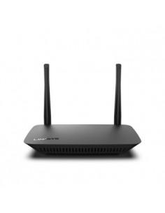 Linksys E5350 wireless router Fast Ethernet Dual-band (2.4 GHz / 5 GHz) Black Linksys E5350-EU - 1