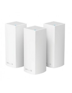 Linksys Velop Whole Home Mesh Wi-Fi System (Pack of 3) Linksys WHW0303-EU - 1