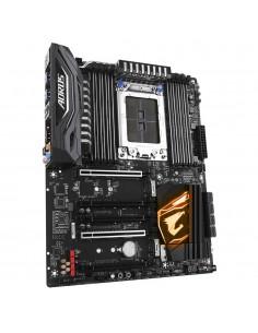 Gigabyte X399 AORUS PRO (rev. 1.0) AMD Socket TR4 ATX Gigabyte X399 AORUS PRO - 1