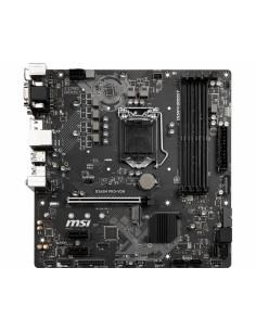 MSI B365M PRO-VDH emolevy Intel B365 LGA 1151 (pistoke H4) mikro ATX Msi B365M PRO-VDH - 1