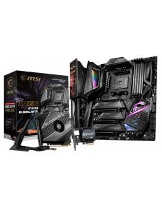 MSI MEG X570 Godlike AMD Socket AM4 Extended ATX Msi MEG X570 GODLIKE - 1