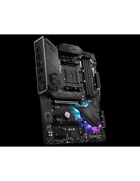 MSI MPG B550 Gaming Plus AMD Uttag AM4 ATX Msi MPG B550 GAMING PLUS - 4