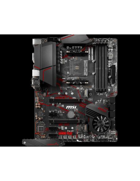 MSI MPG X570 Gaming Plus AMD Kanta AM4 ATX Msi MPG X570 GAMING PLUS - 2
