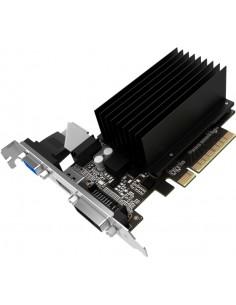 Palit NEAT7100HD46H-2080H grafikkort NVIDIA GeForce GT 710 2 GB GDDR3 Palit Microsystems Ltd. NEAT7100HD46H - 1