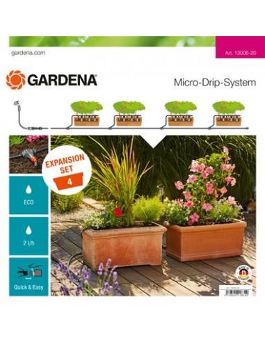 Gardena 13006-20 älyistuttaja Terrakotta Suorakulmio Gardena 13006-20 - 1