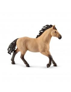 Schleich horse Club Quarter foal Schleich 13853 - 1