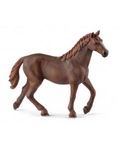 Schleich Horse Club English thoroughbred mare Schleich 13855 - 1