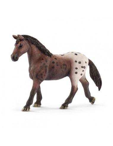 Schleich Horse Club Appaloosa mare Schleich 13861 - 1