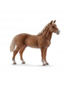 Schleich Farm Life Morgan horse stallion Schleich 13869 - 1
