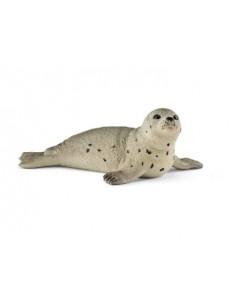 Schleich Wild Life Seal cub Schleich 14802 - 1