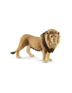Schleich Wild Life Lion Schleich 14812 - 1