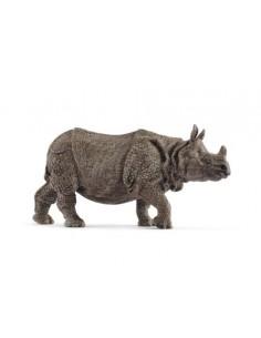 Schleich Wild Life Indian rhinoceros Schleich 14816 - 1
