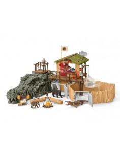 Schleich Wild Life 42350 lelu- & leikkiväline Schleich 42350 - 1
