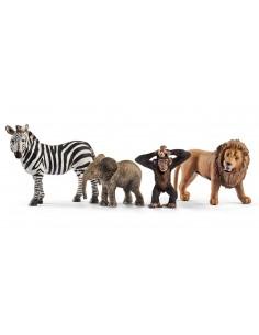 Schleich Wild Life 42387 children toy figure Schleich 42387 - 1