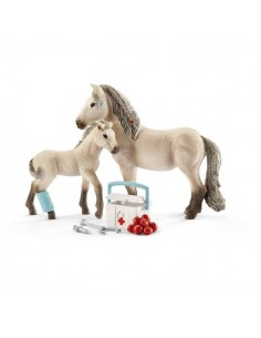 Schleich Horse Club Hannah's first-aid kit Schleich 42430 - 1