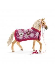 Schleich Horse Club 42431 leksaksfigurer Schleich 42431 - 1