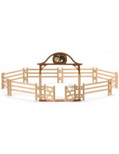 Schleich Horse Club 42434 leikkisetin lisätarvike Schleich 42434 - 1