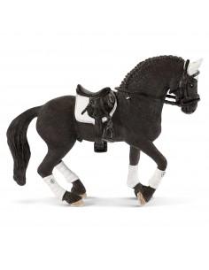 Schleich Horse Club 42457 lasten leluhahmo Schleich 42457 - 1