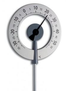 TFA-Dostmann 12.2055.10 digitaalinen kuumemittari Tfa-dostmann 12.2055.10 - 1