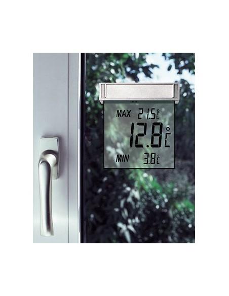 TFA-Dostmann 30.1025 digital body thermometer Tfa-dostmann 30.1025 - 2