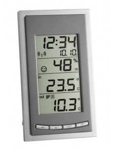 TFA-Dostmann 30.3018.10.IT digital weather station Tfa-dostmann 30.3018.10.IT - 1
