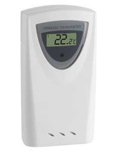 TFA-Dostmann 30.3127 digital body thermometer Tfa-dostmann 30.3127 - 1