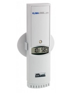 TFA-Dostmann 30.3180.IT digital body thermometer Tfa-dostmann 30.3180.IT - 1