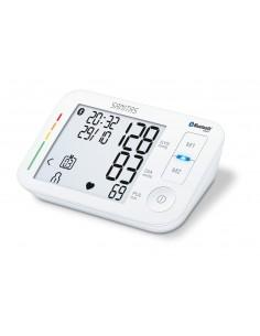 Sanitas SBM 37 Olkavarsi Automaattinen 1 käyttäjä (t) Beurer 658.24 - 1
