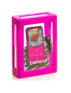 Lenco XEMIO-655 Rosa Lenco XEMIO655PINK - 1
