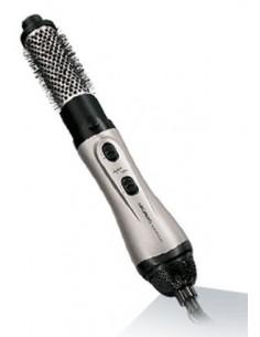 Grundig HS 8980 Hot air brush Black, Silver 1200 W 3 m Grundig GMN0100 - 1