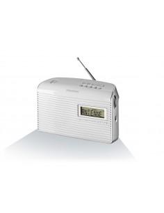 Grundig Music 61 Kannettava Valkoinen Grundig GRN1400 - 1