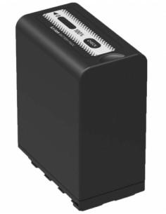 Panasonic AG-VBR118GC camera/camcorder battery Lithium-Ion (Li-Ion) 11800 mAh Panasonic AG-VBR118GC - 1