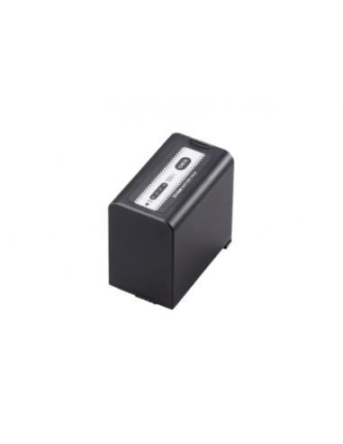Panasonic AG-VBR89GC kameran/videokameran akku Litiumioni (Li-Ion) 8850 mAh Panasonic AG-VBR89GC - 1