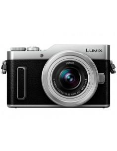 Panasonic Lumix DC-GX880 + 12-32mm f/3.5-5.6 MILC 16 MP Live MOS 4592 x 3448 pixlar Silver Panasonic DC-GX880KEGS - 1