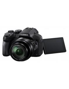 "Panasonic Lumix DMC-FZ300 1/2.3"" Bridge-kamera 12.1 MP MOS 4000 x 3000 pikseliä Musta Panasonic DMC-FZ300EGK - 1"
